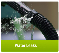 we can find and fix hidden water leaks